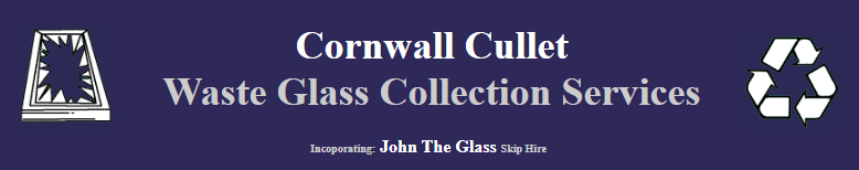 Cornwall Cullet